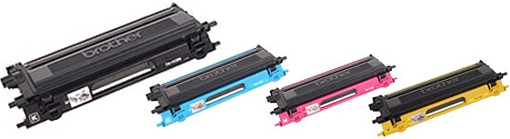 Brother TN-135 Toner